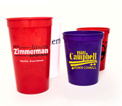 Campaign Cups