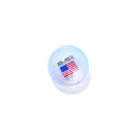 Patriotic Beach Balls – Flag Insert