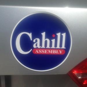 Political Magnets