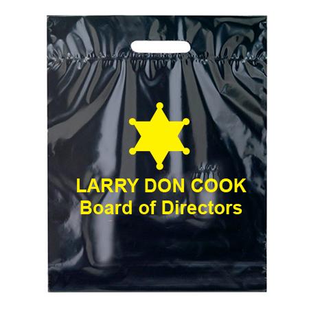 Political Parade Bags
