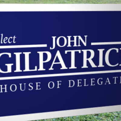 Campaign Yard Signs