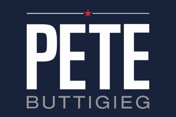 2020 Campaign Yard Signs Update – Mayor Pete Buttigieg