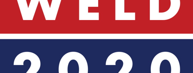 Campaign Yard Signs Presidential Edition – Governor Bill Weld